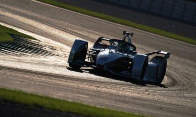 Sound of Formula E