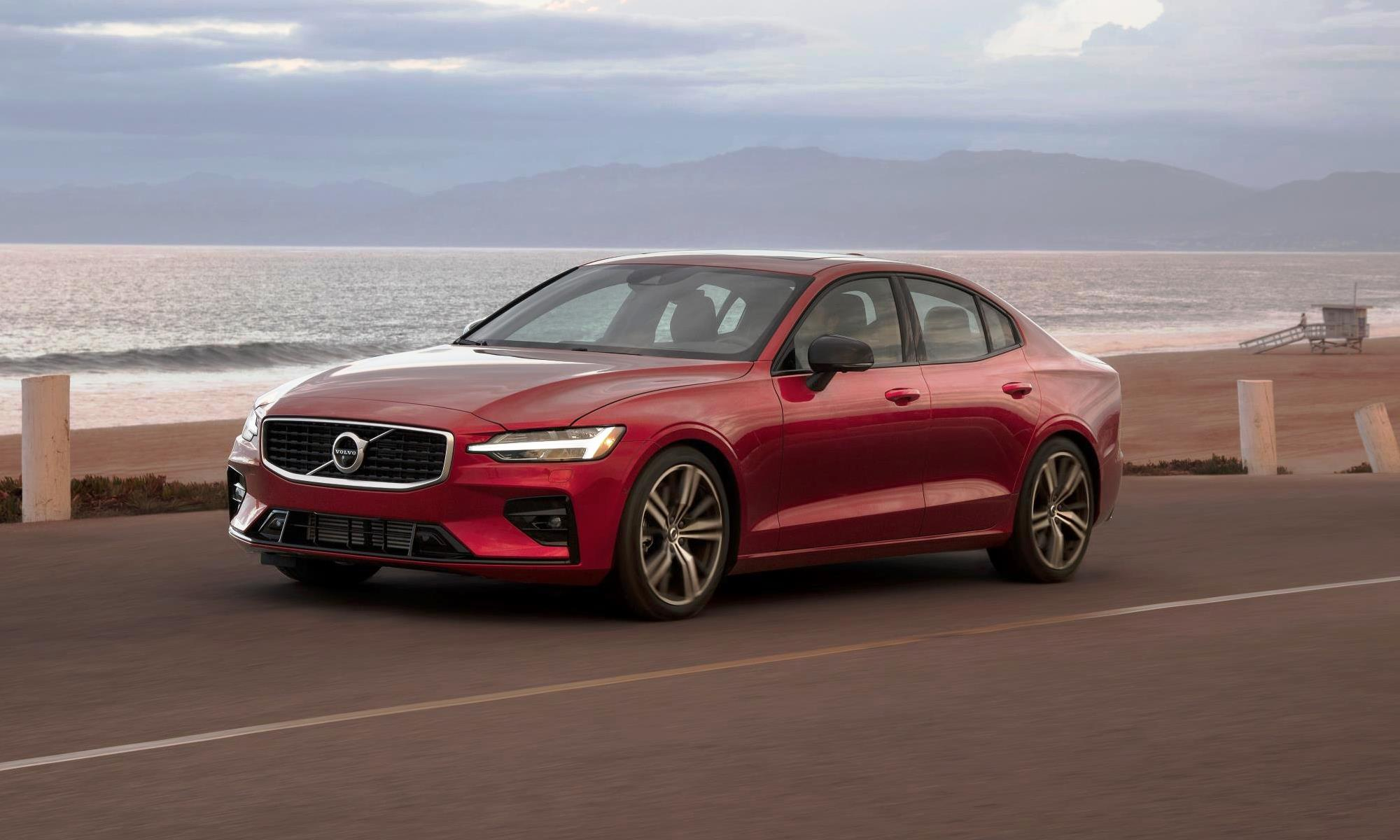 Speed Limit on All Volvo Cars