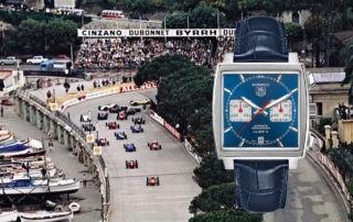 Tag Monaco at Monaco