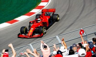 F1 review Canada 2019