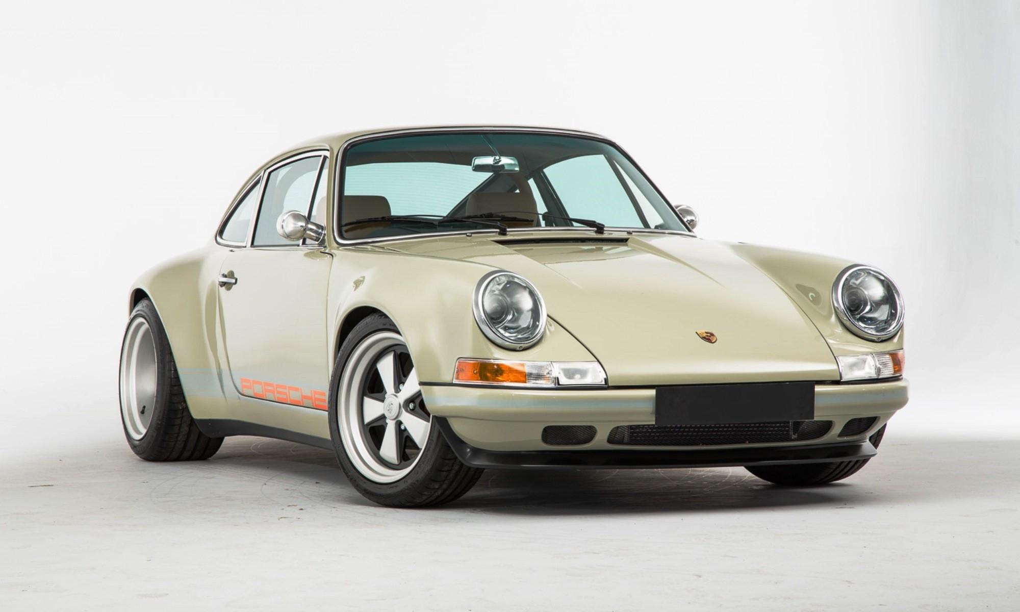 Theon Design Porsche