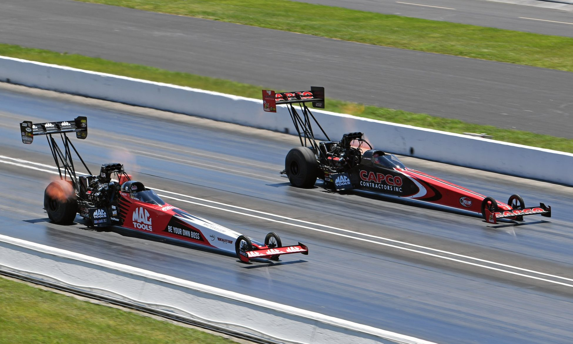 Top Fuel Drag Racing Facts (2)