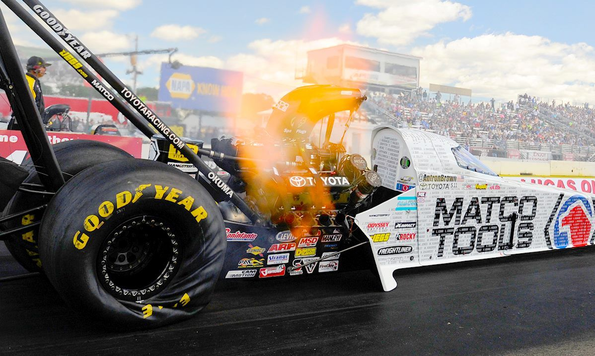 Top Fuel Drag Racing Facts (3)