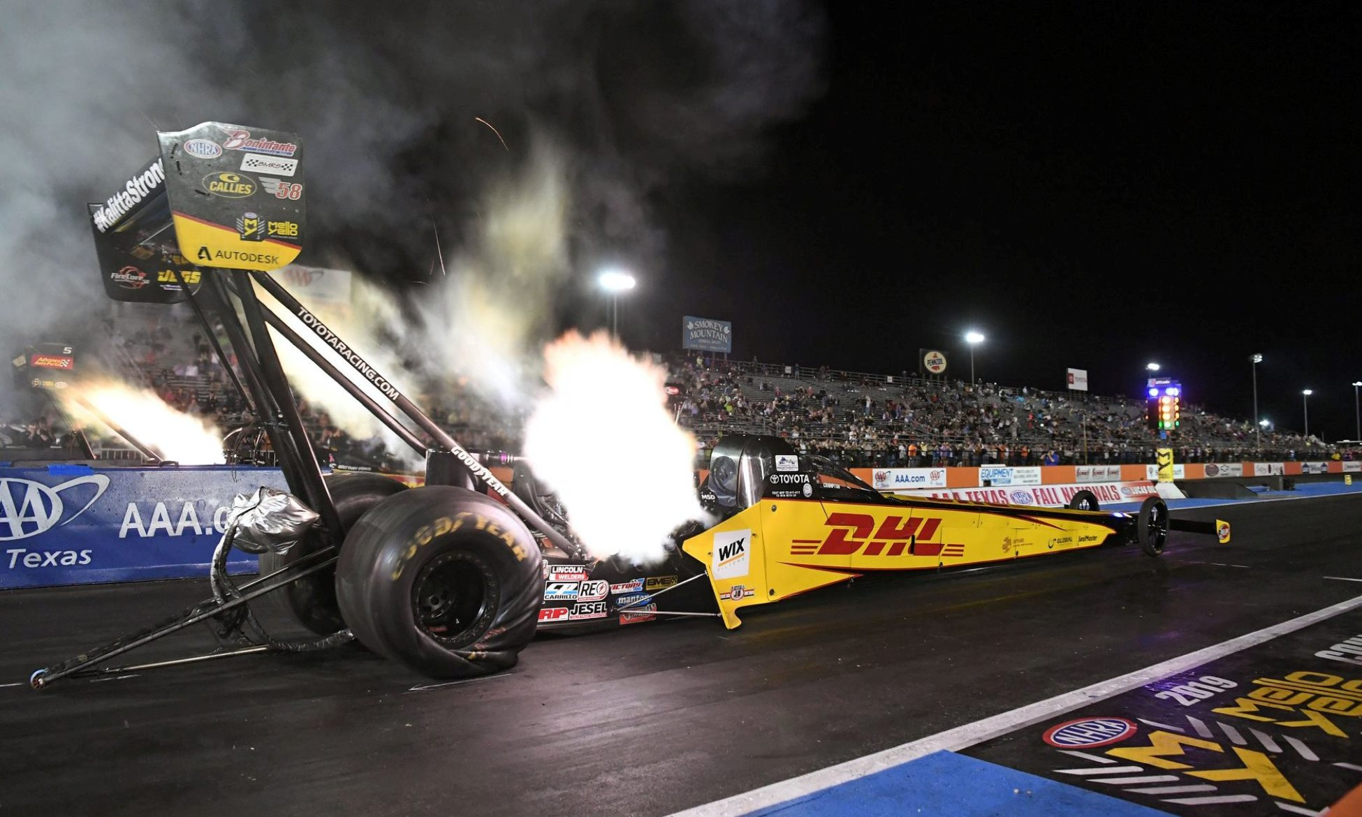 Top Fuel Drag Racing Facts (4)