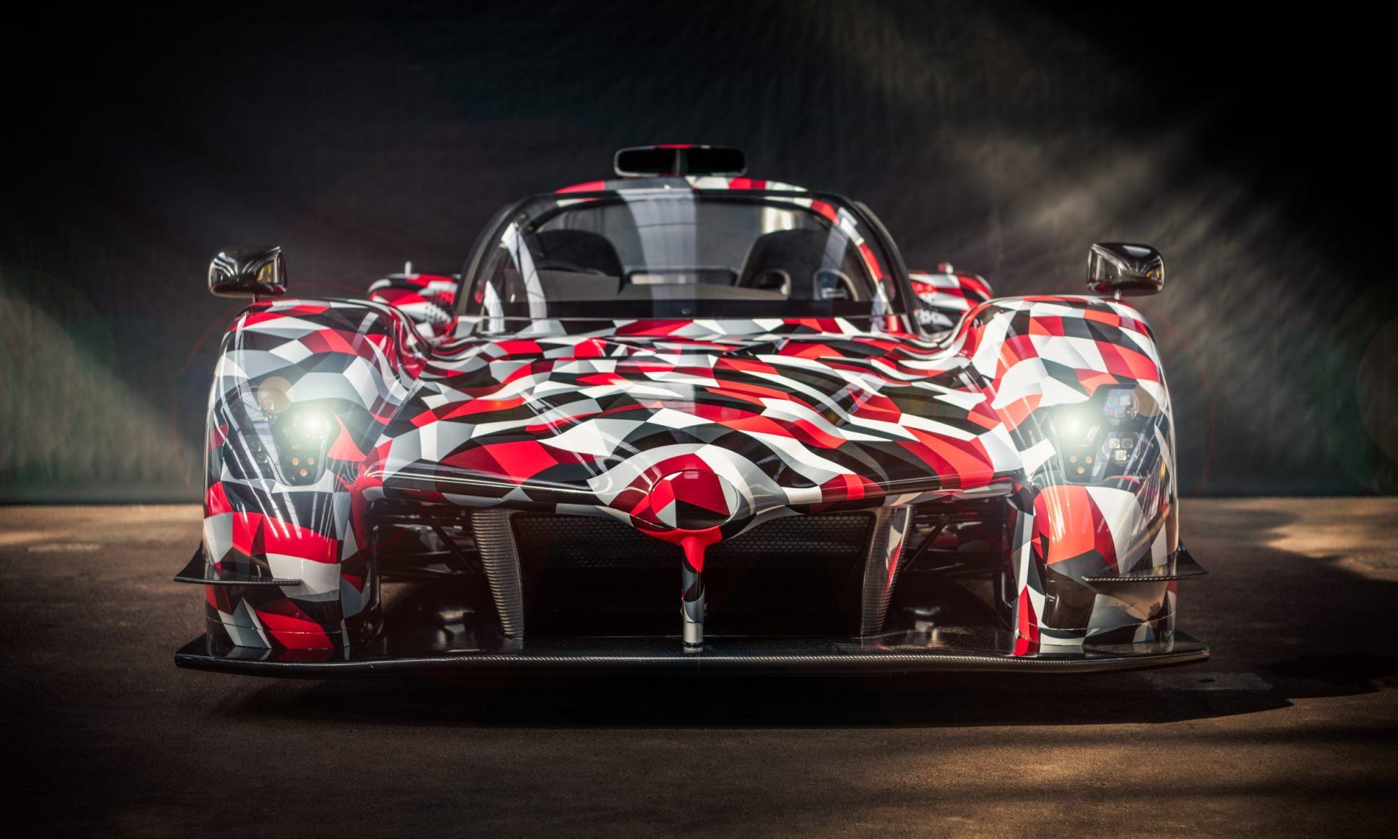 Toyota GR Super Sport Debuts
