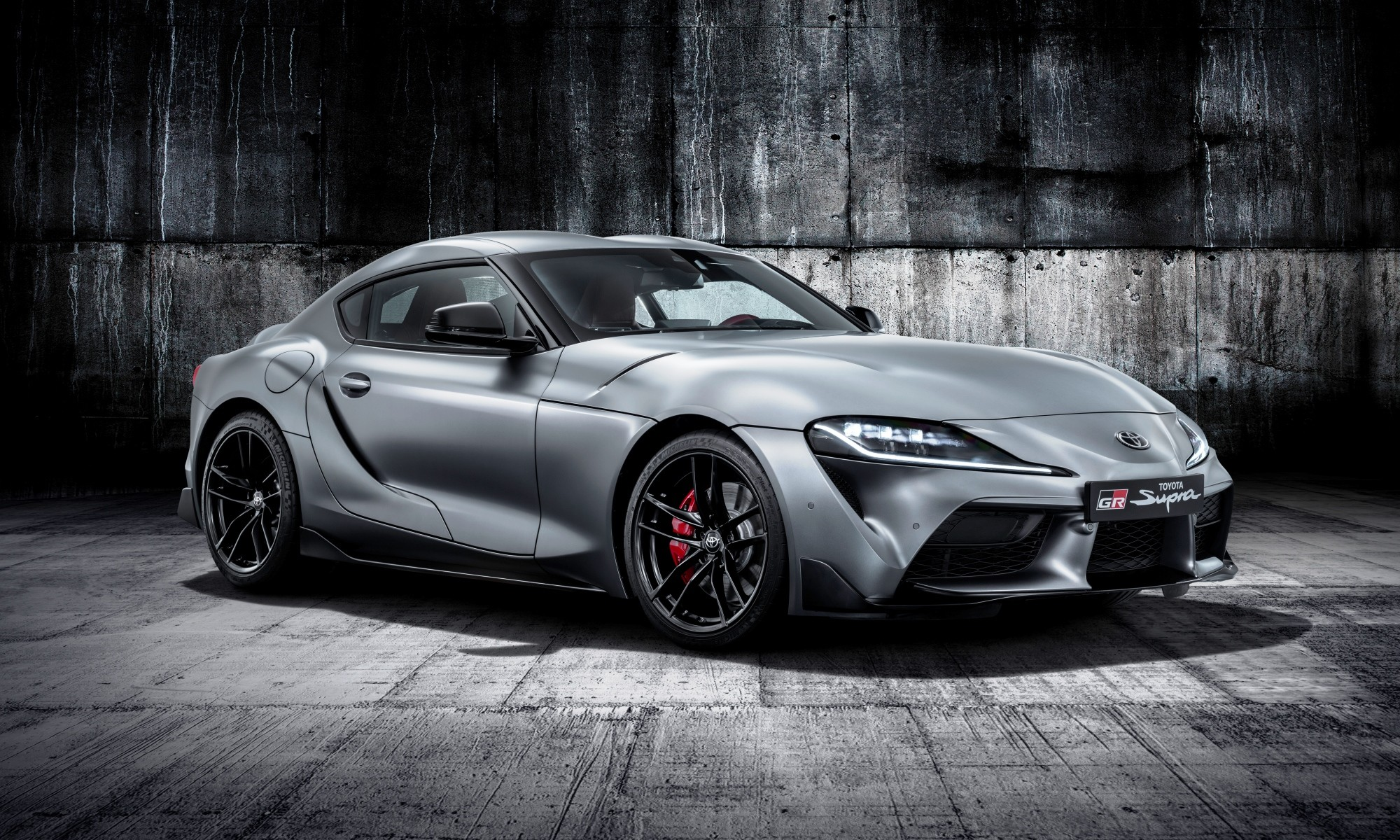 The New Toyota Supra Sucks