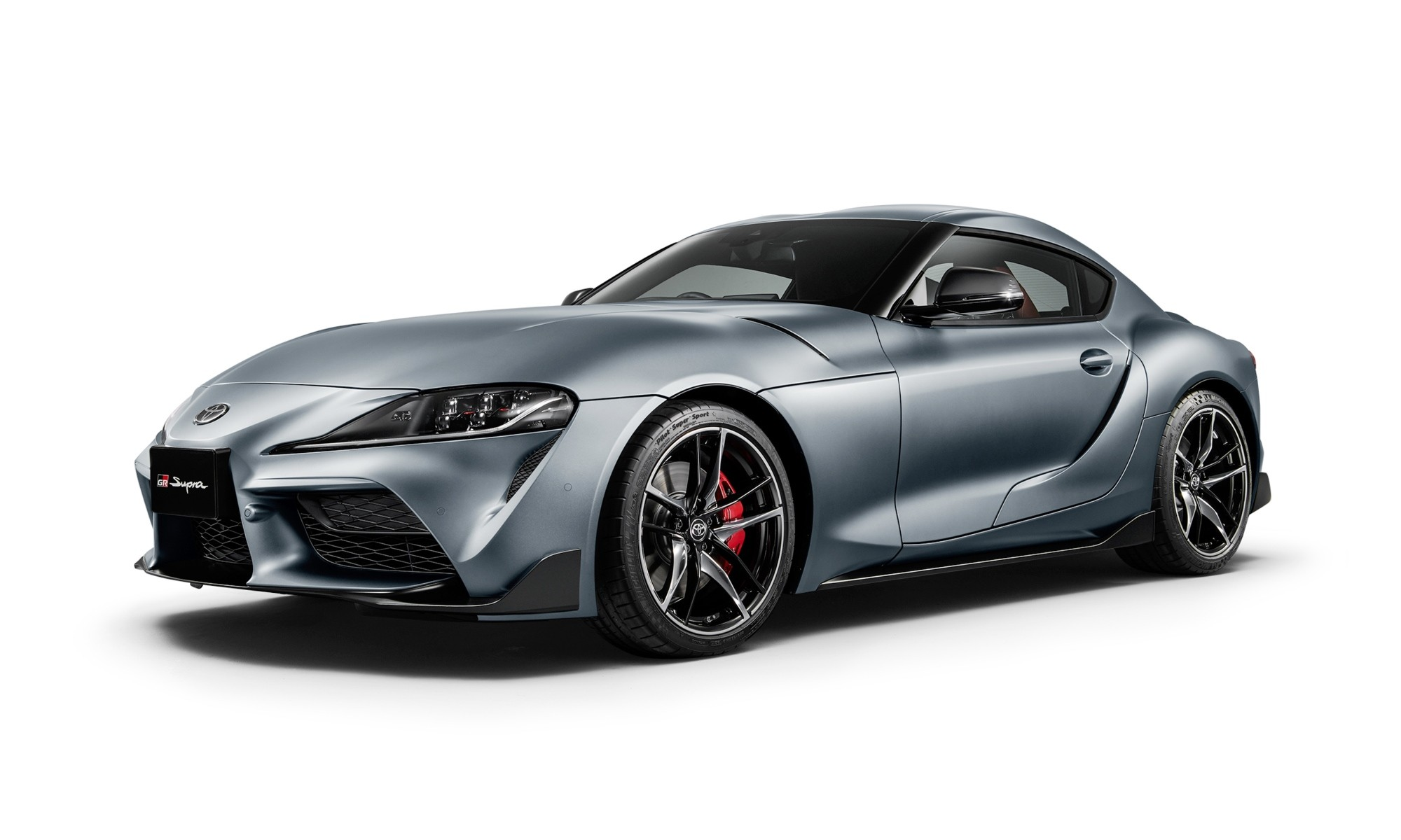 Toyota Supra Local Pricing 1