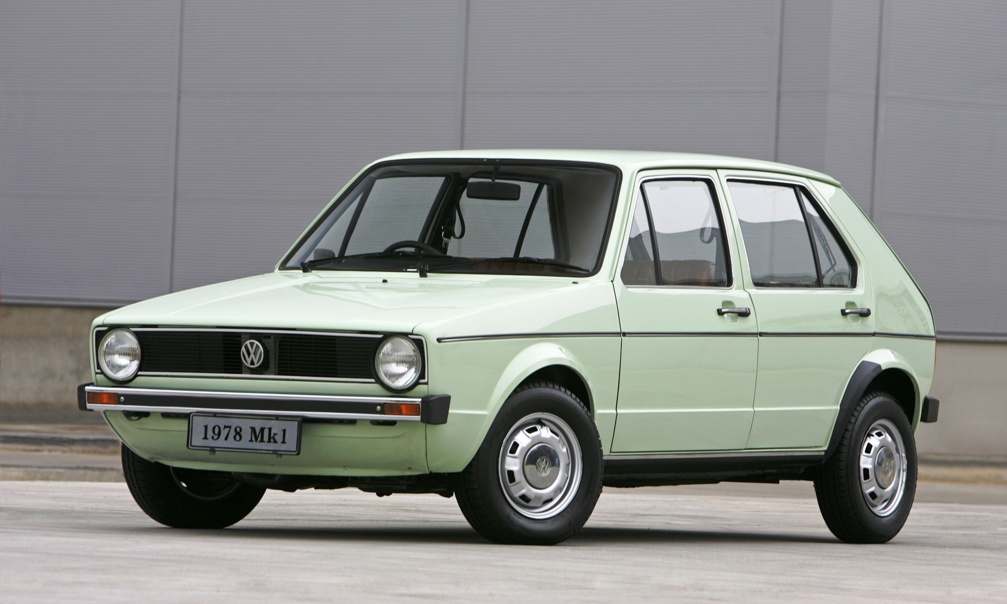 VW Golf turns 40 in SA