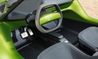 VW ID.Buggy interior