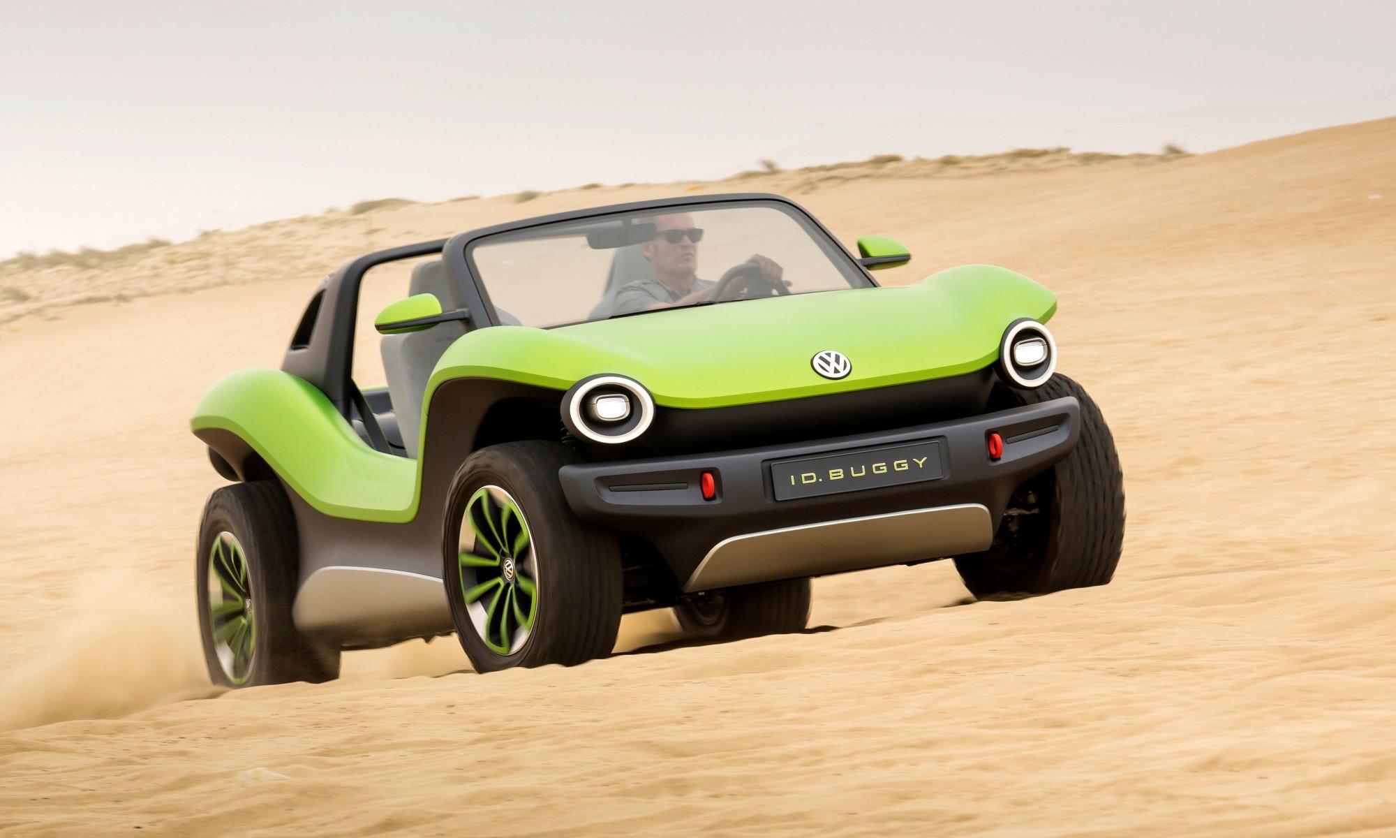 VW ID.Buggy