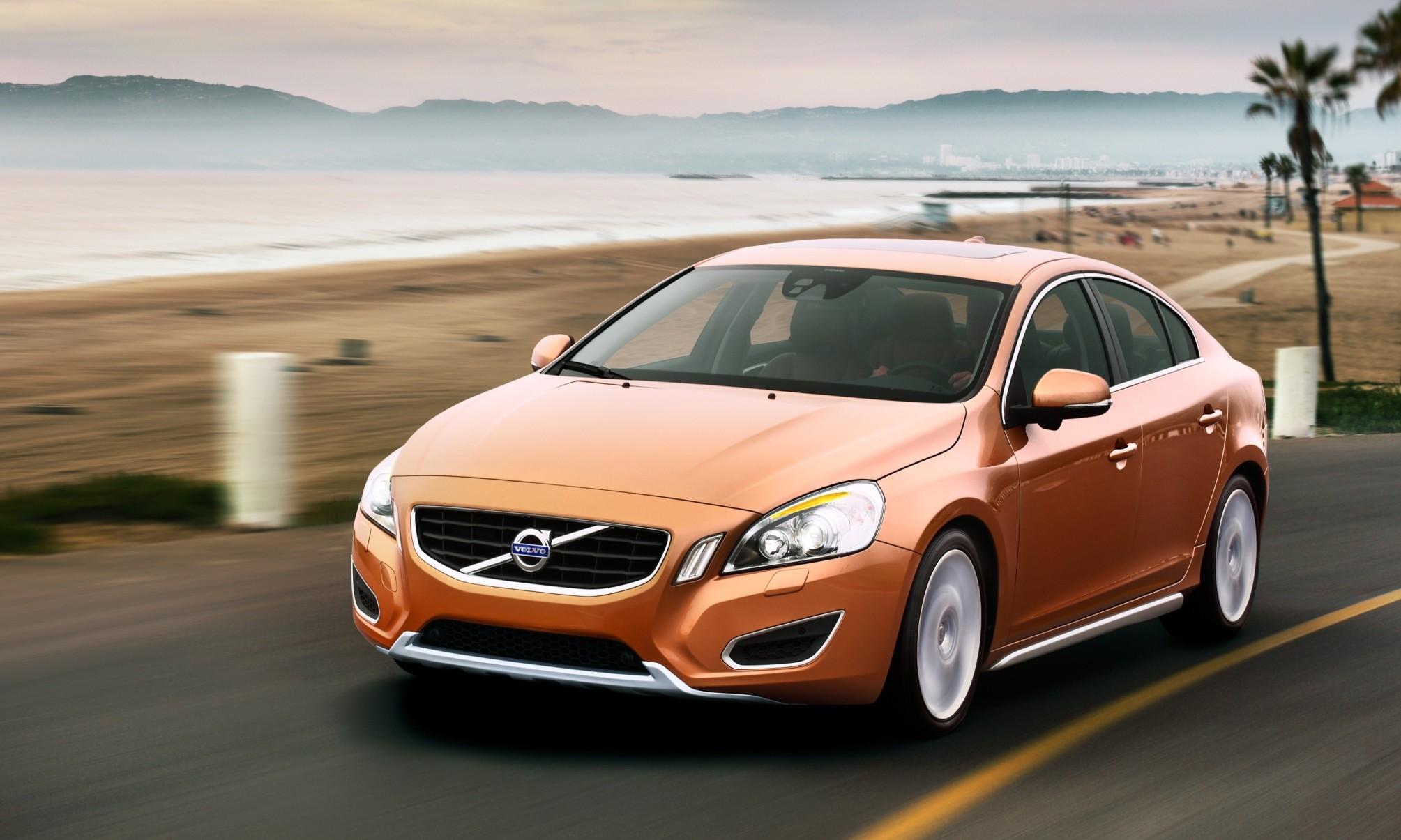 Volvo S60 T6 AWD Excel Geartronic Polestar