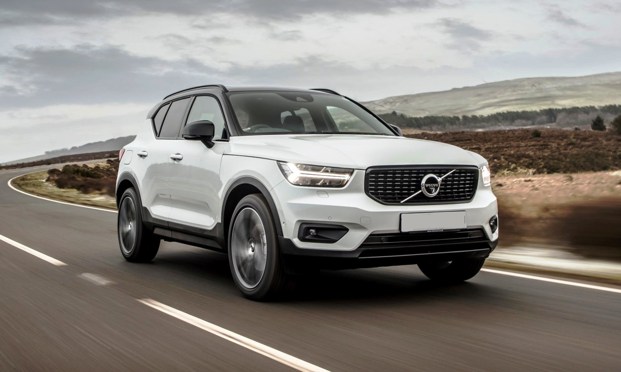 we review the volvo xc40 t5 and share things we learned. Black Bedroom Furniture Sets. Home Design Ideas