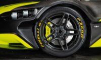 Vuhl 05RR wheel