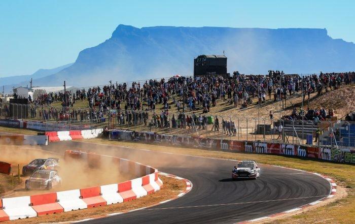 World Rallycross Returns to CT 2