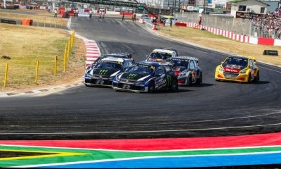 World Rallycross Returns to CT