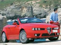 Alfa Spider 3.2 V6 Q4