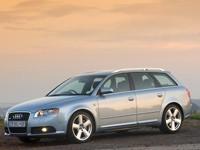 Audi 3.0 TDI Avant