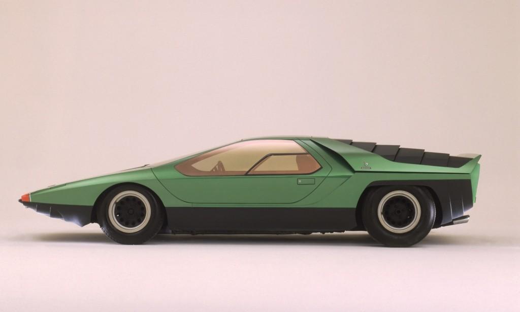 Alfa Romeo Turns 110