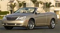 Chrysler Sebring 2.7 Convertible
