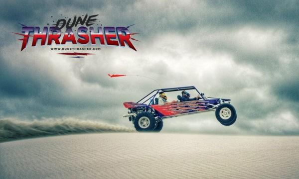 Auto Tourism - Dune Thrasher