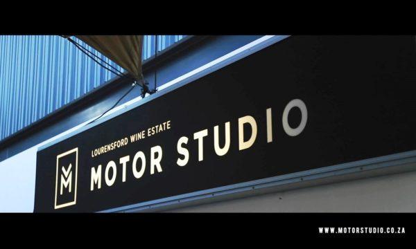 Auto Tourism - Motor Studio