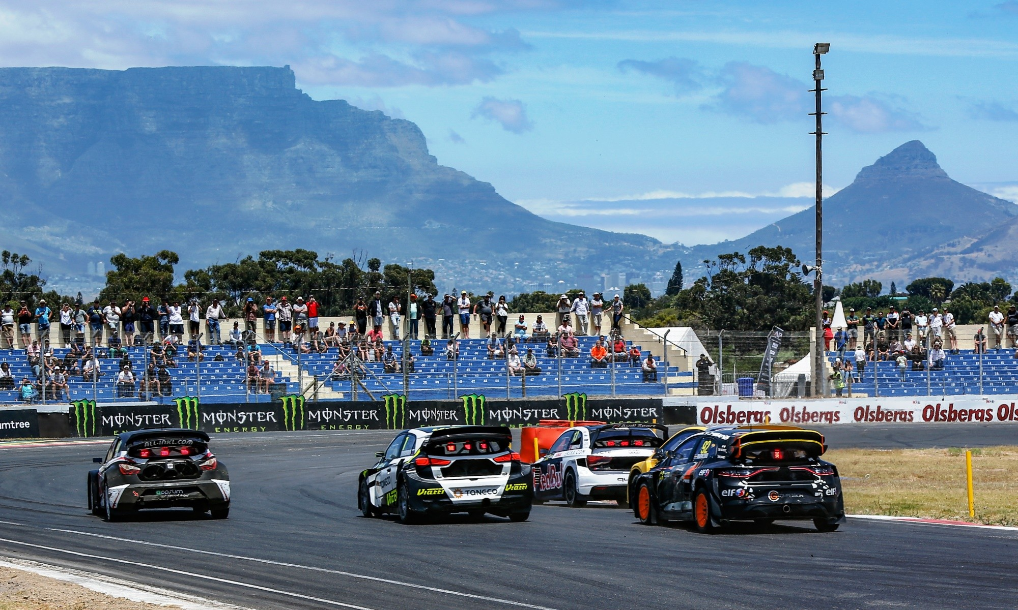 Monday Motorsport Round-Up